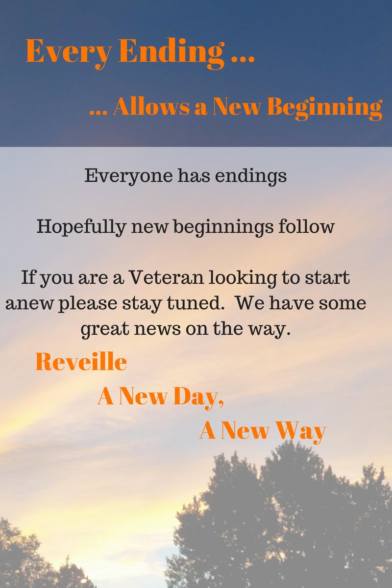 Reveille comming Soon