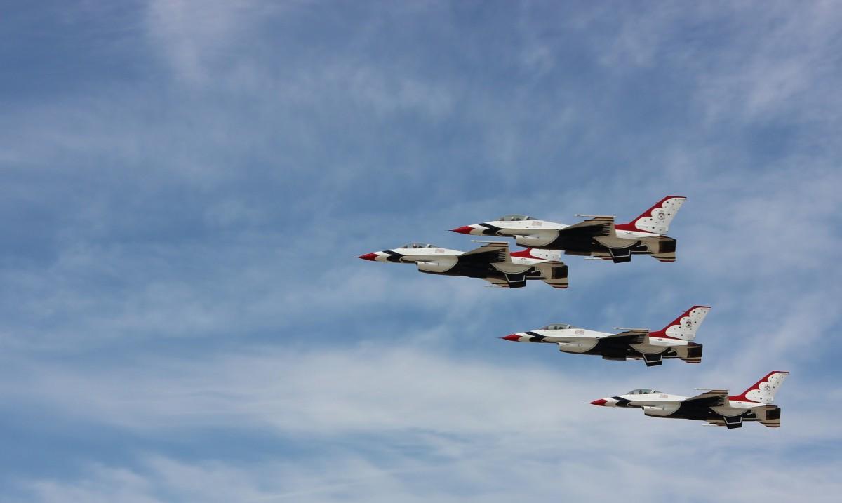 AF Thunderbird
