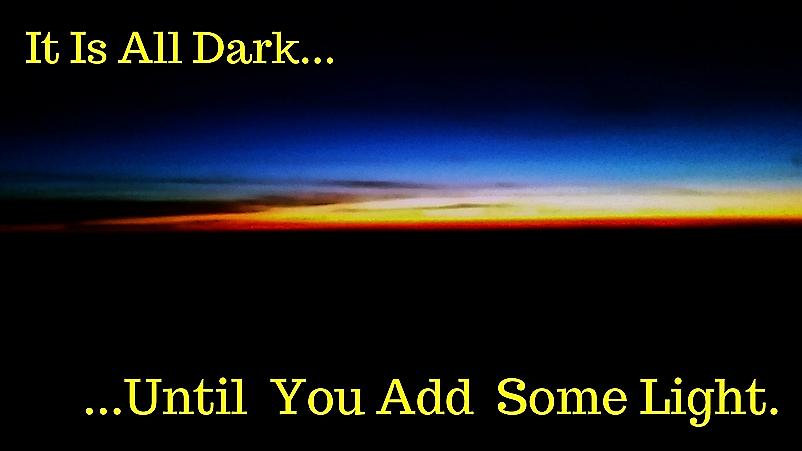 It is all Dark - Copy