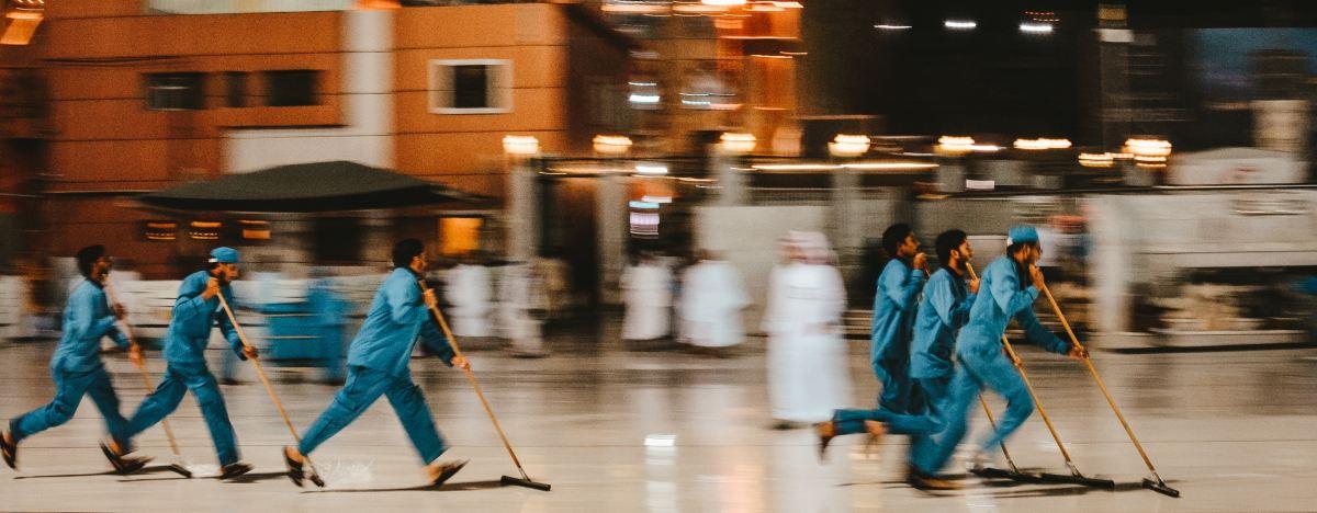 Cleaning Together adli-wahid-MC124FE4Qj4-unsplash