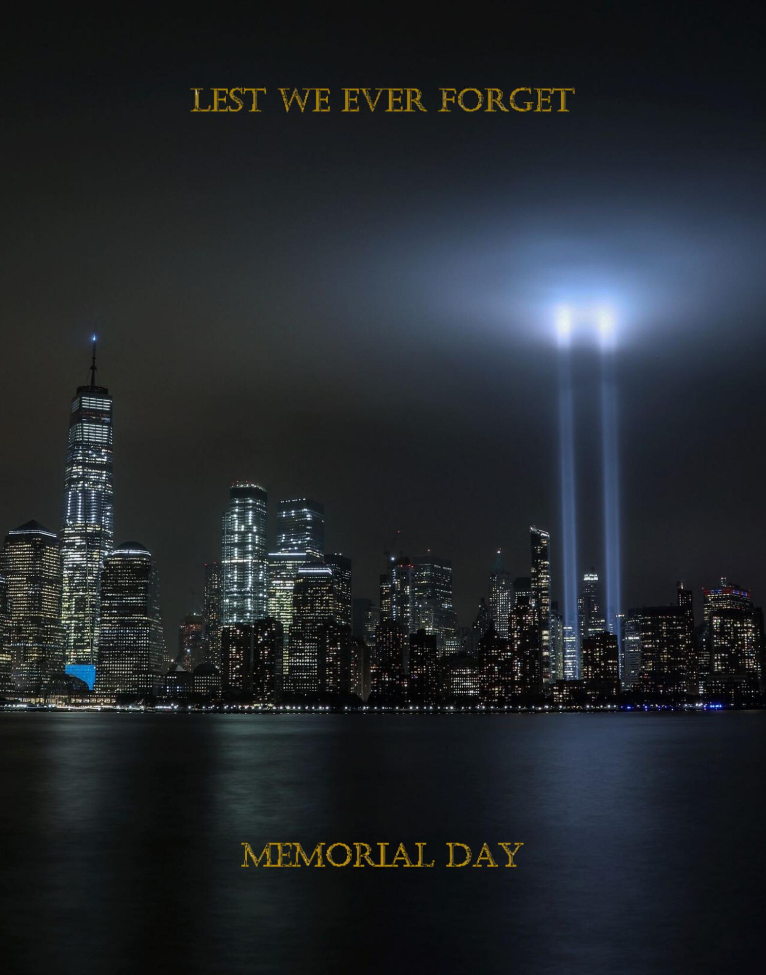 memorial 2020